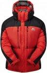 Mountain Equipment Herren Annapurna Jacke (Größe XXL, Rot) | Isolationsjacken