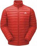 Mountain Equipment Herren Arete Jacke Rot S