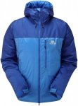 Mountain Equipment Herren Fitzroy Jacke Blau L