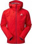 Mountain Equipment Herren Quiver GTX Pro Jacke (Größe XL, Rot)