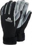 Mountain Equipment Herren Super Alpine Glove (Größe XL, Schwarz) | Fingerhands