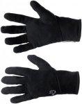 Norrona 29 Powerstretch Handschuhe (Größe L, Schwarz)   Skihandschuhe