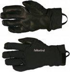 Norrona Falketind Dri Short Handschuhe (Größe XS, Schwarz)