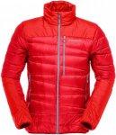 Norrona Herren Falketind Down750 Jacke Rot M