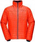 Norrona Herren Falketind Primaloft60 Jacke Orange XL