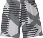 Odlo Herren Dexter Shorts Grau XL