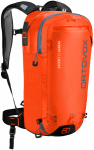 Ortovox Ascent 22 Avabag Lawinenrucksack Orange