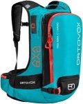 Ortovox Free Rider 20 S Avabag Kit Rucksack Blau