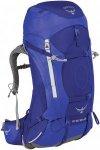 Osprey Damen Ariel AG 55 Rucksack (Blau) | Trekkingrucksäcke > Damen