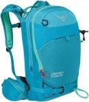 Osprey Damen Kresta 20 Rucksack (Blau) | Skirucksäcke > Damen