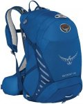 Osprey Escapist 25 Rucksack (Größe S, Blau) | Fahrradrucksäcke
