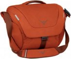 Osprey Herren Flap Jack Courier Umhängetasche Orange