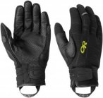Outdoor Research Alibi II Handschuhe (Größe S, Schwarz)
