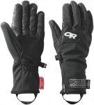 Outdoor Research Damen Sensor Stormtracker Handschuhe (Größe L, Schwarz)