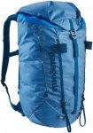Patagonia Ascensionist Pack 30L Rucksack Blau