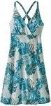 Patagonia Damen Amber Dawn Kleid (Größe S, Grün) | Kleider > Damen