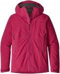 Patagonia Damen Galvanized Jacke Pink XS