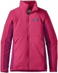 Patagonia Damen Nano-Air Light Hybrid Jacke Pink XS