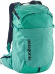 Patagonia Damen Nine Trails 18 Rucksack Blau L