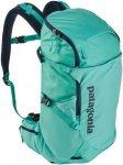 Patagonia Damen Pack Nine Trails 26 Rucksack Blau S