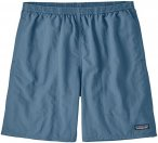 Patagonia Herren Baggies 7 Shorts (Größe XL, Blau)