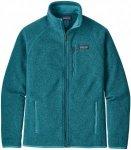 Patagonia Herren Better Sweater Jacke (Größe S, Blau) | Fleecejacken > Herren