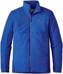 Patagonia Herren Nano-Air Light Hybrid Jacke Blau XL