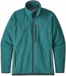 Patagonia Herren Performance Better Sweater Jacke (Größe XL, Blau) | Fleecejac