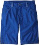 Patagonia Herren Venga Rock Shorts (Größe XL, Blau) | Kurze Hosen > Herren