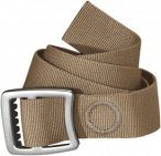 Patagonia Tech Web Belt Beige