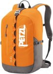 Petzl Bug Kletterrucksack Orange