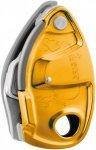 Petzl Grigri + Sicherungsgerät Orange