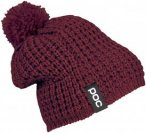 POC Color Beanie Rot