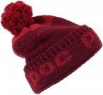 POC Heavy Knit Mütze Rot