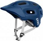 POC Trabec Fahrradhelm Blau