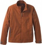 Prana Herren Bronson Jacke Orange XL