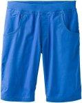 Prana Herren Zander Shorts Blau XL