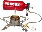 Primus OmniFuel II Kocher incl. Brennstoffflasche