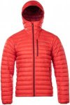 Rab Herren Microlight Alpine Jacke Orange XL