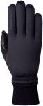 Roeckl Kolon Handschuhe (Schwarz)