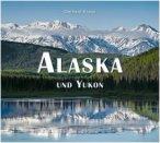 Rother Alaska und Yukon
