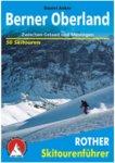 Rother Berner Oberland Skitourenführer