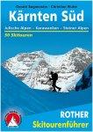 Rother Kärnten Süd Skitourenführer