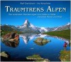 Rother Traumtreks Alpen