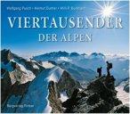 Rother Viertausender der Alpen