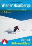 Rother Wiener Hausberge Skitourenführer