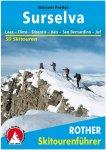 Rother Surselva Skitourenführer