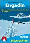 Rother Engadin Skitourenführer