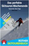Rother Das perfekte Skitouren-Wochenende