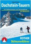 Rother Dachstein-Tauern Skitourenführer